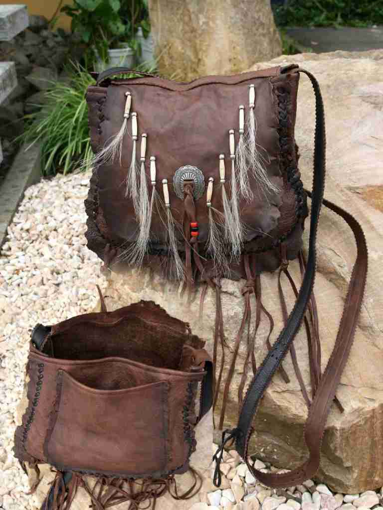 Handtasche Eagle Feather